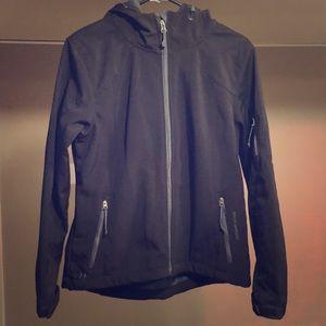Black Diamond Rain Jacket S